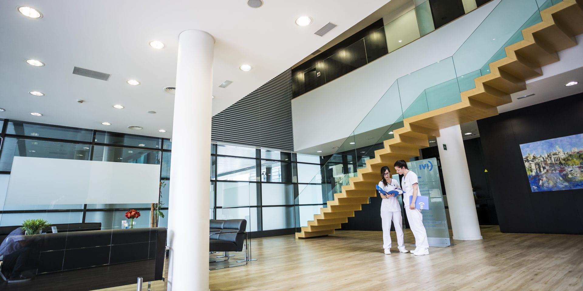 IVI Klinik Madrid