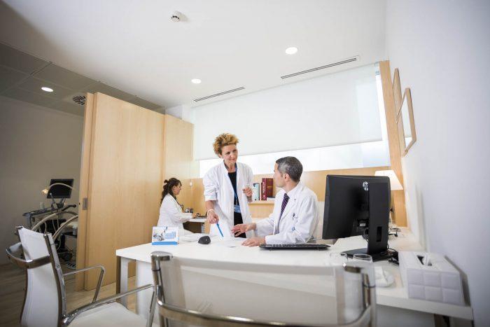 Ovarielle Stimulation und Einleitung des Eisprungs