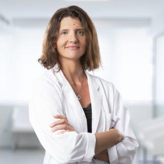 Cécile Gallo