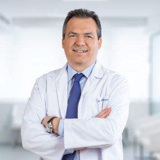 Javier Domingo
