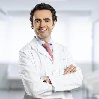 Carlos Iglesias