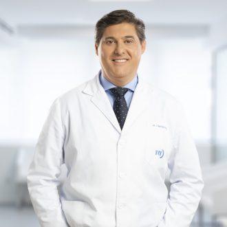 Francisco Javier Martínez-Salazar