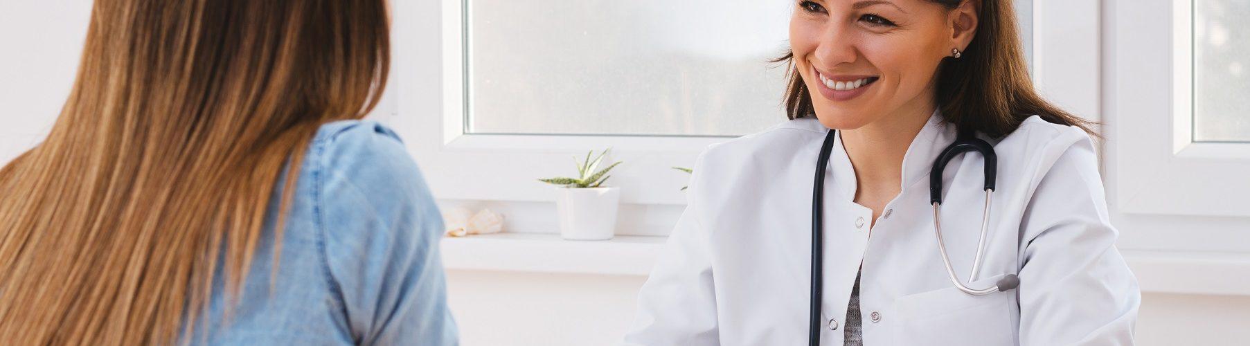 Gebärmutterpolypen Symptome und Behandlung