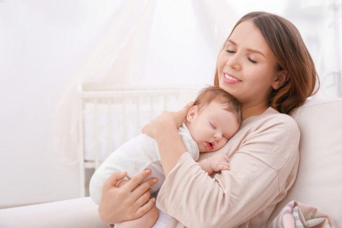 Jede Frau hat das Recht, Mutter zu werden