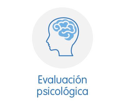 Evaluacion psicológica