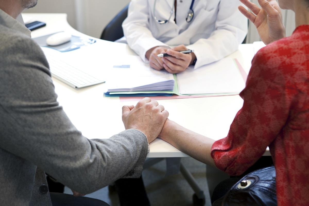 Psychologische Unterstützung ist während der In-vitro-Fertilisation unerlässlich