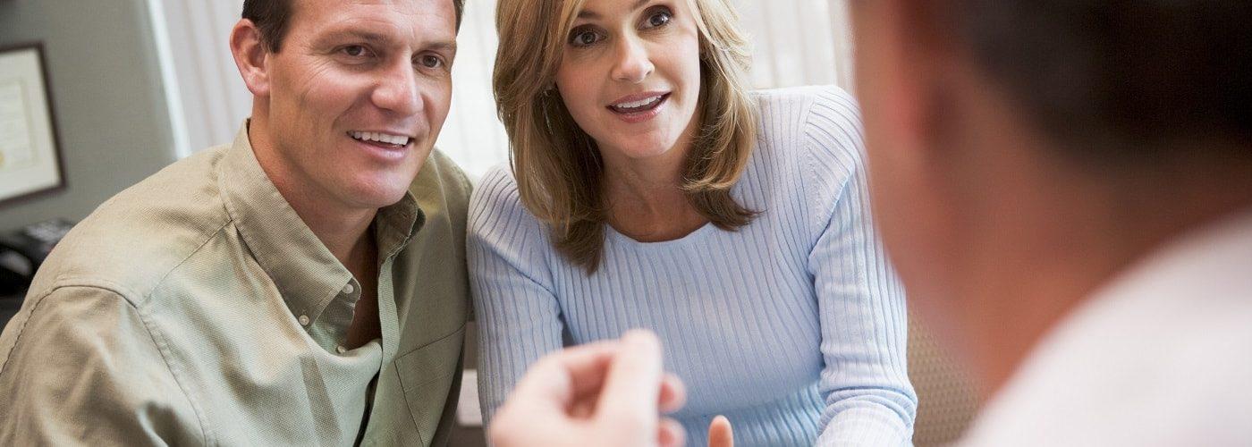 Ursachen für männliche Unfruchtbarkeit