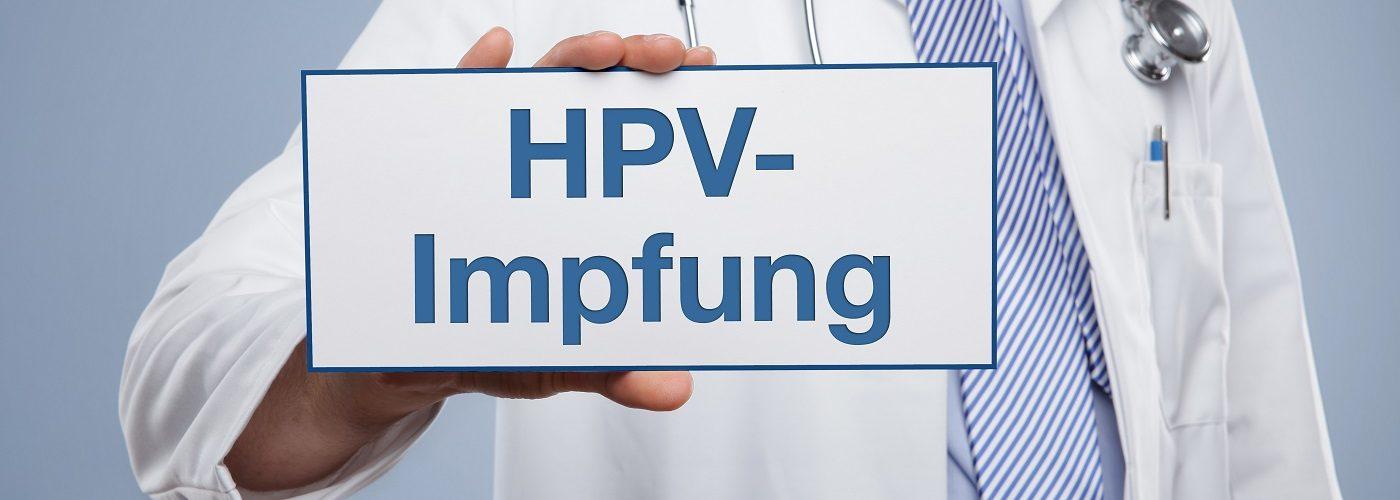 hpv impfung unfruchtbar