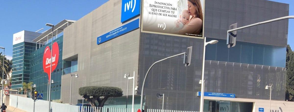 IVI Center of Excellence Verjüngung der Eierstöcke