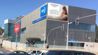 IVI Center of Excellence zur Verjüngung der Eierstöcke